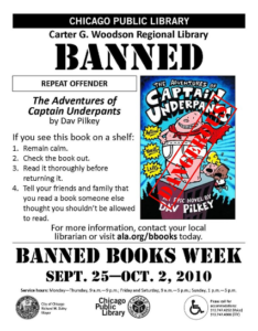 How Is Captain Underpants A Racist Book